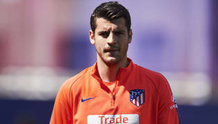 Armed men broke into Atlético Madrid striker ​Álvaro Morata's home while he was playing for Spain away at the Faroe Islands earlier in June. The thieves stole...