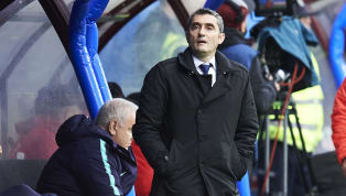 Ernesto Valverde admitted that both Philippe Coutinho and Ousmane Dembele are doubts to face Valencia in the Copa del Rey final following Sunday's 2-2 draw...