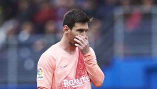 Tài khoản mạng xã hội twitter củaBarcelonamới đây đã nhận chỉ trích khi có động thái tôn vinhLionel Messibằng cách 'dìm hàng' gần như cả đội bóng về...