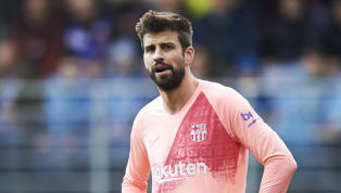 Gerard Pique has said he believes Barcelona's Champions League exit at the hands of Liverpool contributed to the club's Copa del Rey final defeat.  Barça and...