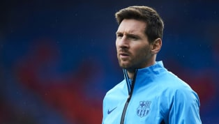 Lionel Messi has said he finished the season 'frustrated' after Barcelona squandered the chance of claiming an historic treble with two damaging defeats in...