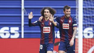 ElBarcelonaha anunciado mediante un comunicado oficial la ejecución de la opción de compra sobre Marc Cucurella por la que pagará 4 millones de euros al...