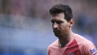 ​Barcelona are set to open negotiations with Lionel Messi over a new contract which could see the Argentine remain at Camp Nou until 2023. Messi's current...