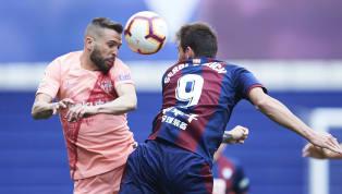 SD Eibar: HAMAIKAKOA | ONCE INICIAL#EibarBarça pic.twitter.com/iXkbfZiAnC — SD Eibar (@SDEibar) October 19, 2019 FC Barcelona: 🗣 Our 11 for today! ⚽️...