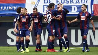 El XI ideal de la 13ª jornada de LaLiga Santander