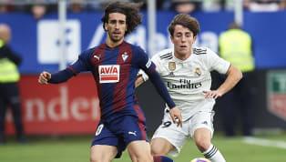 Marc Cucurella merupakan salah satu pemain kejutan dalam kompetisi La Liga 2018/19. Pemain yang berposisi sebagai bek kiri itu menunjukkan performa yang...