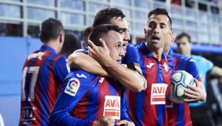Uno de los responsables de que el Alavés rescatase un punto ante el Atlético de Madrid fue Pacheco. El guardameta no pudo hacer nada para evitar el gol de...