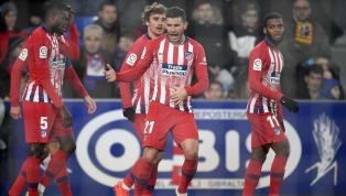 Trois jours après leur élimination face à Gérone, en coupe du Roi, les joueurs de Simeone se devaient de gagner sur la pelouse de Huesca, lanterne rouge du...
