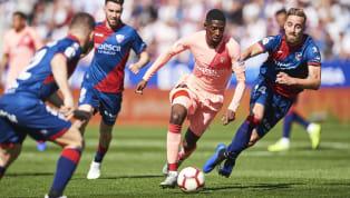 À quelques jours de la réception de Manchester United en Ligue des Champions, leBarçase déplaçait sur la pelouse de Huesca, dernier du classement, pour se...