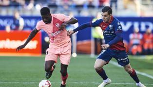 Spekulasi mengenai masa depan Samuel Umtiti di Barcelona masuk dalam pemberitaan berbagai media dalam beberapa waktu terakhir akibat adanya kabar yang...