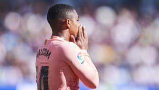 re Gomes Tottenham have entered negotiations with Barcelona for midfielder Andre Gomes and winger Malcom,Spanish newspaper Sportreport. Mauricio Pochettino...