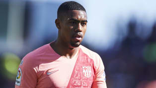 Out ​Having joined Zenit St. Petersburg this summer, Malcom's tenure as a Barcelona player lasted just the one season. Ouch.  Signed from Bordeaux for a...