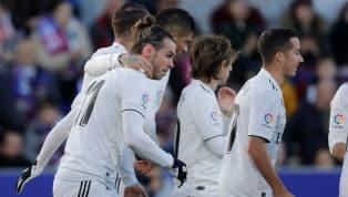 El posible XI del Real Madrid para el partido contra el CSKA Moscú