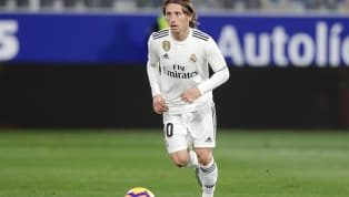 'Ballon d'Or Winner Luka Modric is a Madrid Legend,' Says Florentino Perez