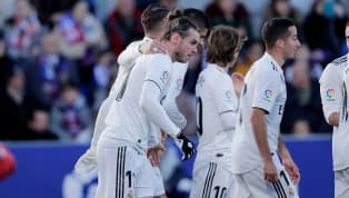Champions League: Three Things to Look out for as Real Madrid Host CSKA Moscow