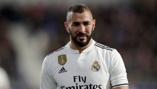 Karim Benzema Lauded as 'Best Number 9 in the World' by Real Madrid Teammate Alvaro Odriozola
