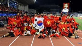 Theo thông báo mới nhất từ Liên đoàn bóng đá Việt Nam VFF, họ sẽ minh bạch tất cả các khoản thưởng của các đội tuyển Quốc gia. Thời gian vừa qua, rất nhiều...