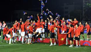 Chủ tịch VFF ông Lê Khánh Hải cho biết, tuyển Quốc gia Việt Nam xác định mục tiêu lớn nhất là vô địch AFF Cup 2020. Cuối năm nay, tuyển Quốc gia Việt Nam sẽ...