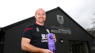 Aston Villa and Crystal Palace have been named among the clubs keeping an eye on Sean Dyche's situation at Burnley, ready to swoop in and steal away the human...