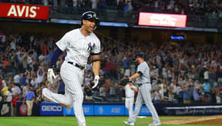 ​When you envisioned a ​Yankees lineup with Aaron Judge, Giancarlo Stanton, and Gary Sanchez before the season, this is what you imagined. A lineup that would...