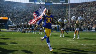 NFL Fantasy Power Rankings for Week 15