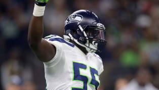 ​Seattle Seahawks defensive end Frank Clark has been a ​topic of trade rumors over the last few days as we inch closer to the draft, and according to Ian...