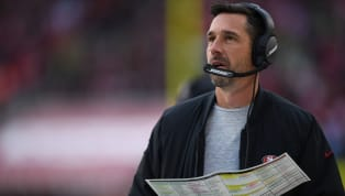After a turbulent offseason,San Francisco 49ers head coachKyle Shanahannow employs a differentNFLhead coach's brother. Mike LaFleur, Green Bay Packers...