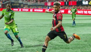 El Diario As en su versión de Estados Unidos realizó una lista de las cinco mejores parejas ofensivas de esta temporada en la MLS. Si bien hay jugadores de...
