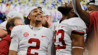 The surprisingly short transfer tour forJalen Hurtsends in Norman, Okla. Oklahomahead coach Lincoln Riley has made a habit of adding transfer...
