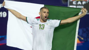 Loan Manchester United and Tottenham are both believed to have opened negotiations with the representatives ofLeicester City striker Islam Slimani, who is...