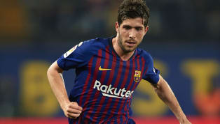 One of the most versatile players in the world at the moment,FC Barcelona'sSergi Roberto has made a sensational revelation that Real Madrid, a team that...