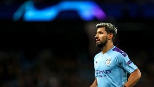 Victime d'un accident de la route, l'attaquant de Manchester City est heureusement sorti indemne. Ce qui n'est pas le cas de sa voiture... Plus de peur que...