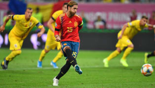 Real Madridlegend Sergio Ramos has managed to surpass Telmo Zarra by scoring his 21st goal for the Spanish national teamagainst Romania. The...