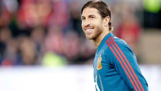 Sergio Ramos made history last night when he stepped foot on the field against Norway in a Euro 2020 qualifier clash. The Spain captain overtook the record of...