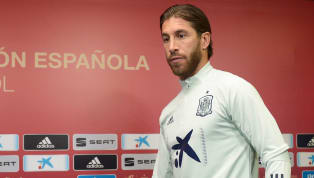 Sergio Ramoshas indicated that now wouldn't be a good time for Spain to play inBarcelonadue tounrest in Catalonia. TheReal Madridlegend gave the...