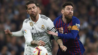 ​FC ​Barcelona maintained their place at the top of ​La Liga standings, ​despite defeat to Levante, as ​Atletico Madrid dropped points at Sevilla and ​Real...