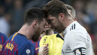 Football world's biggest derbies have been ranked from 1 to 50 and astonishingly, El Clasico is not on top, instead, its the famous derby betweenBoca...