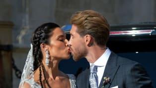 La boda entreSergio Ramosy Pilar Rubio fue una de las noticias más comentadas el día de ayer. El de Camas se casó en Sevilla en el día de ayer, y...