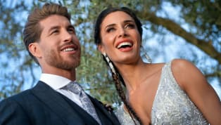 Real Madrid defender Sergio Ramos has explained the fascinating tale about how he met his wifePilar Rubio, claiming that he had three dreams about the...
