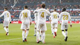 Fort de leur large succès face à Osasuna le week-end dernier (1-4), le Real Madrid veut enchaîner, ce dimanche à domicile (21h), face au Celta Vigo (17ème),...