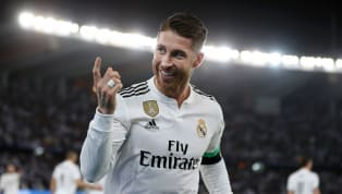 L'emblématique défenseur duReal MadridSergio Ramos n'aime pas que le football. Il peut aussi avoir des hobbys plus surprenants. Le cliché du footballeur...