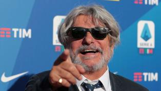 La fede giallorossa di Massimo Ferrero, presidente dellaSampdoria, non è certo un mistero: il patron blucerchiato ha sempre ammesso di essere tifoso della...