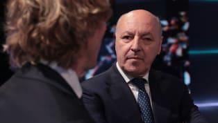 Il lungo recupero che attende Alexis Sanchez obbliga l''Intera valutare nuove opportunità di mercato per rinforzare l'attacco.In queste sono spuntati tanti...