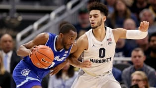 A nice Big East Battle takes place Tuesday night, when theMarquette Golden Eagleshead to Georgetown to take on the Hoyas. Marquette (14-3, 3-1) come in...