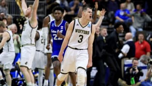 TheWofford Terriersare moving on. The team from the Southern Conference took advantage of its firstNCAA Tournamentappearance since 2015 on their way to...