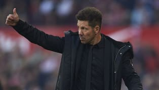 ​Diego Simeone has agreed to extend his current deal at Atletico Madrid by one year, following the loan capture of Alvaro Morata from Chelsea.  It is...