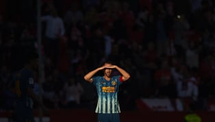 Diego Godín ya tiene puesta su mirada en el Inter de Milán, y elAtlético de Madridya piensa en su recambio.Su más que probable salida en el mercado...