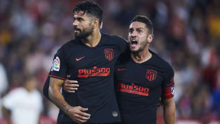 Koke Atlético Madrid midfielder Saúl Ñiguez has leapt to the defence of teammates Koke and Diego Costa after they were jeered and whistled at by fans in recent...