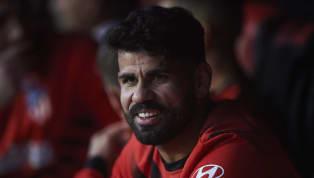O Flamengo voltou a tentar contratar Diego Costa, do Atlético de Madrid. Com a renovação de Gabigol difícil, o centroavante dosColchonerosentrou novamente...