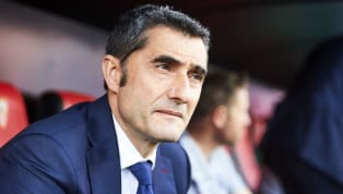 Barcelona manager Ernesto Valverde labelled Lionel Messi the 'best in the world' after the Argentine recorded his 50th career hat-trick duringa 4-2 win...